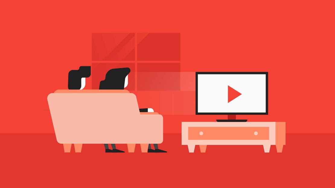 The plain idea to improve views to YouTube