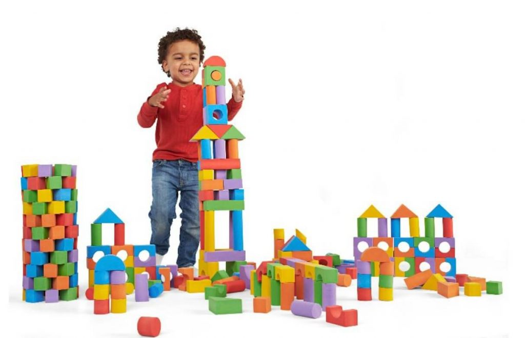 Play Blocks Toys for Baby