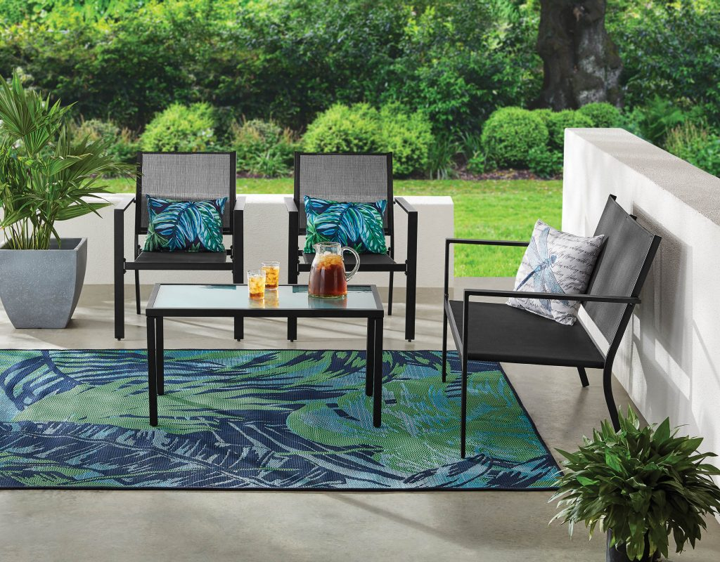 outdoor deck sets